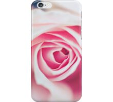 Pink Vortex iPhone Case/Skin