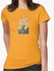 Jannicke Karlsen Illustration T-Shirt