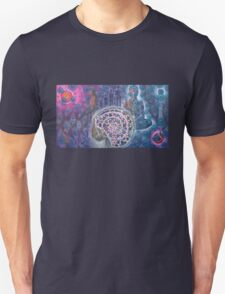 Conception to Conception: Journey of the infinite soul Tshirt T-Shirt