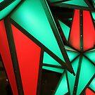 Christmas Lights by ElyseFradkin
