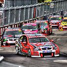 HOLDEN` OFF THE PACK by MIGHTY TEMPLE IMAGES