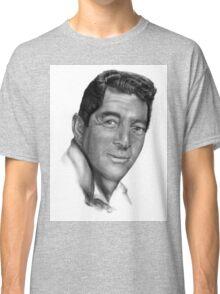 Dean Martin-King of Cool Classic T-Shirt