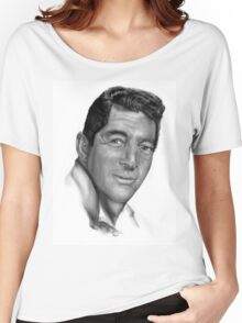 Dean Martin-King of Cool Women's Relaxed Fit T-Shirt