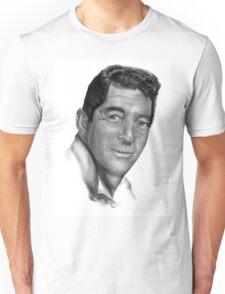 Dean Martin-King of Cool Unisex T-Shirt