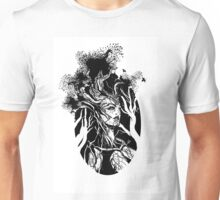 Mother Tree Unisex T-Shirt