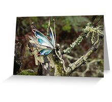 Fairy of The Forest 3 Greeting Card