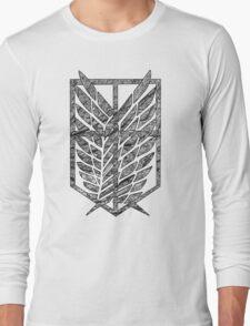 A Grim Reminder  Long Sleeve T-Shirt