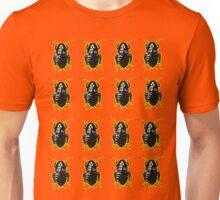 Blatella Orientalis, The Oriental Cockroach Tee Unisex T-Shirt