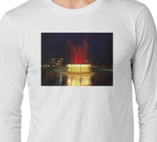 Perry Square - Erie, PA Long Sleeve T-Shirt