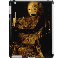 IN SEARCH OF LIGHT I iPad Case/Skin