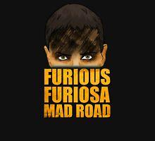 Furious Furiosa: Mad Road Unisex T-Shirt
