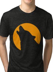 I'm the wolf Tri-blend T-Shirt