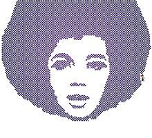 Digital groove by InkRain