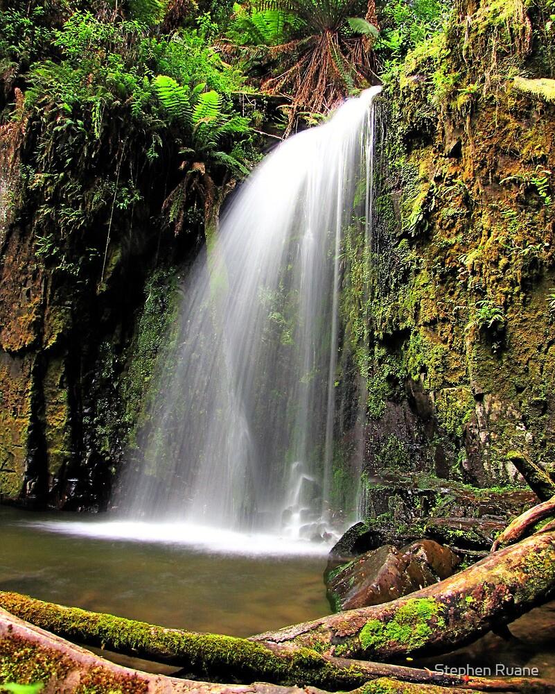 Marriners Falls by Stephen Ruane