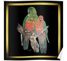 Bird 12 Poster