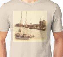 Tall Ships - Bay City - 2010 Unisex T-Shirt