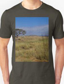 an amazing Tanzania landscape T-Shirt