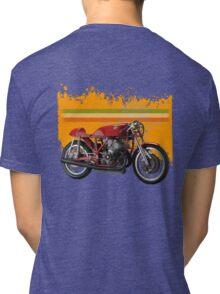 agusta 500/3 Tri-blend T-Shirt