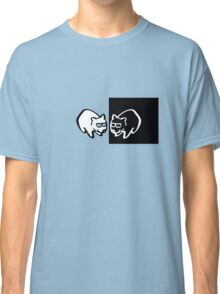 The Cool Wombats Classic T-Shirt