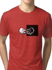 The Cool Wombats Tri-blend T-Shirt