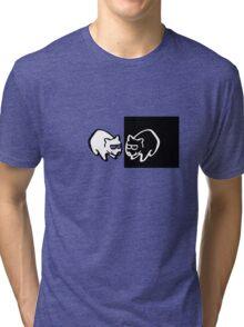 The Cool Wombats Tri-blend T-Shirt
