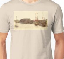 East Bank Tall Ships - Bay City - 2010 Unisex T-Shirt