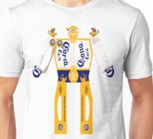 Fun with the Box of Corona's Unisex T-Shirt