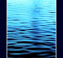 Dobbs Weir - (Water) by MoGeoPhoto