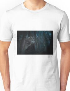 Night Visitor 3 - Psuedo Night Shot PS3 T-Shirt