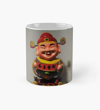 财神爷 Mug