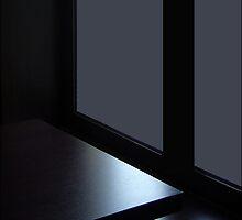 Black table by Bluesrose