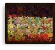 abstract 16 (DaP) Canvas Print