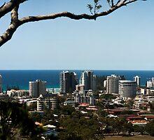 Coolangatta, Queensland, Australia by kwill