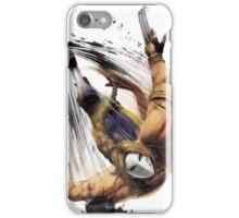 Vega From STREET FIGHTER iPhone Case/Skin