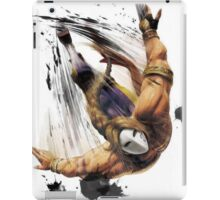 Vega From STREET FIGHTER iPad Case/Skin