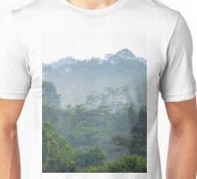 a vast Comoros landscape Unisex T-Shirt