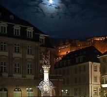 Clair de Lune by Jean-Pierre Ducondi