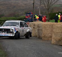 HISTORIC  RALLY  KENMARE  52 by TIMKIELY