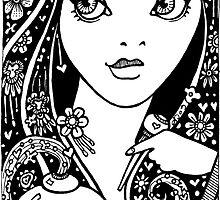 Perfume by Anita Inverarity