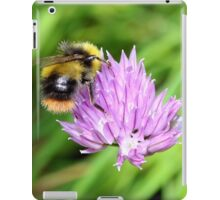 Bee & Chives iPad Case/Skin