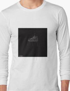 air jordan 4 drip 2 Long Sleeve T-Shirt