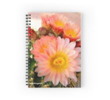 Soft And Prickly Spiral Notebook