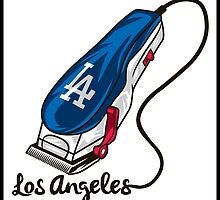 Clippers by popnerd