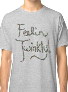 Twinkly! Classic T-Shirt