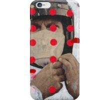 Rory The Racer  iPhone Case/Skin