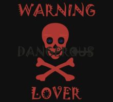 Dangerous by glnnred2