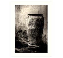 Water container Art Print
