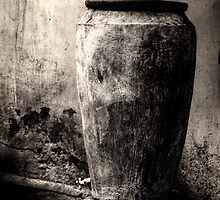 Water container by David Robinson