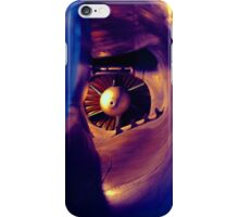 The jet stream iPhone Case/Skin