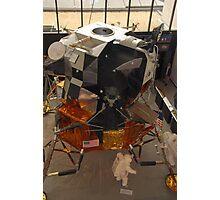 LEM... Apollo 4 Photographic Print